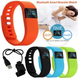 Smart Bracelet | Arancione