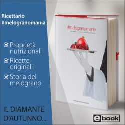 Melogranomania: ricette...