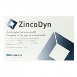 Zincodyn 56 cps - Metagenics