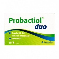Integratore Probactiol Duo...