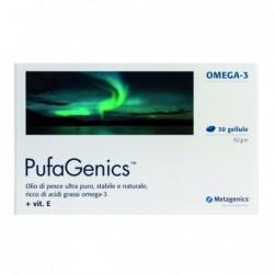 Pufagenics omega 3 30...