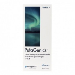 Pufagenics Liquid omega3 +...
