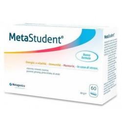 Metastudent 60 cpr New...
