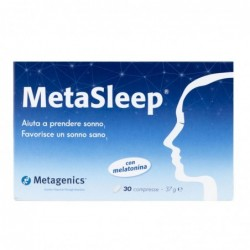 MetaSleep 30 cpr - Metagenics