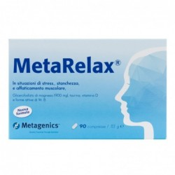 Metagenics MetaRelax NEW...