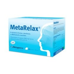 Metagenics MetaRelax NEW...