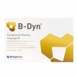 Integratore Vitamina B-Dyn...