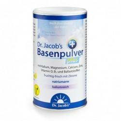 Basenpulver Plus con Vit. D...