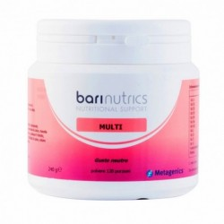Barinutrics Multi 120 Porzioni
