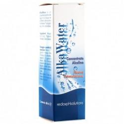 AlkaWater concentrato alcalino 60ml