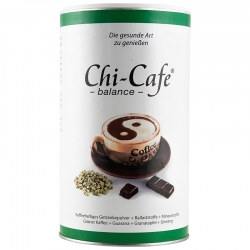 immagine della confezione di Chi-cafè Equilibrio Gr 180, vista frontale