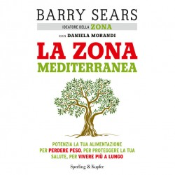 Libro La Zona Mediterranea...
