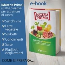 e-book del libro Materia Prima