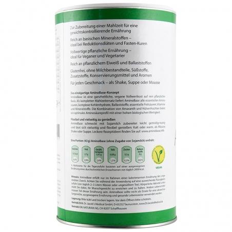 immagine della confezione di Chi-cafè Equilibrio Gr 180, ingredienti e valori nutrizionali
