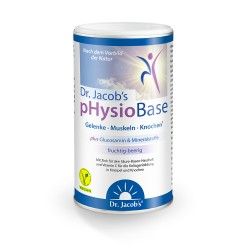 pHysioBase in polvere con...