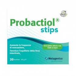 Probactiol Stips Metagenics...