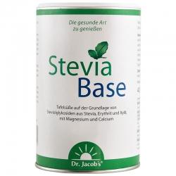 immagine della confezione di Stevia base Gr 400 | dolcificante naturale