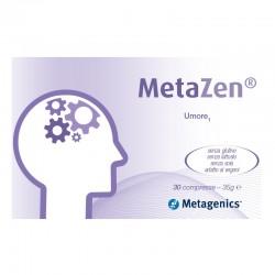 Integratore METAZEN 30CPR...