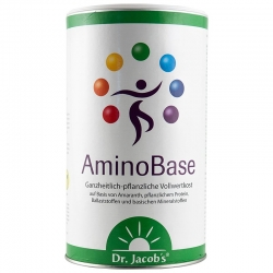 immagine della confezione di AminoBase Gr 300