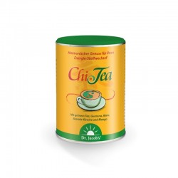 Chi-Tea 180 g - Dr Jacob's
