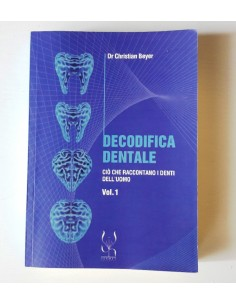 Libro Decodifica dentale -...