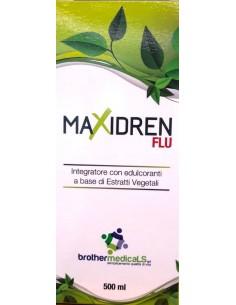 Maxidren Flu 500 ml