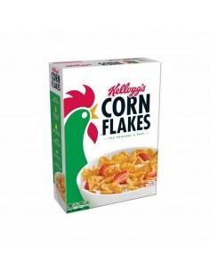 Kellogg's Corn Flakes...