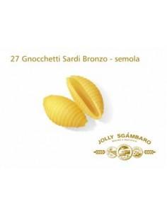Gnocchetti Sardi di Grano...