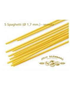 Spaghetti di Grano Duro N 5...