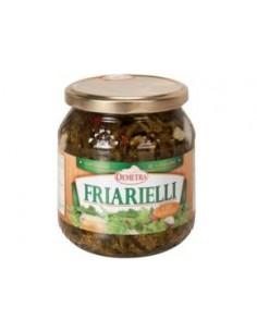 Friarielli in olio di...