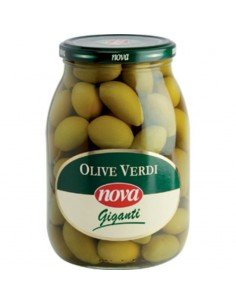 Olive Verdi Giganti NOVA -...