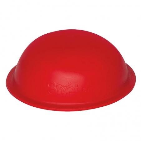 immagine del sgranatore pratico per melagrana, particolare del coperchio