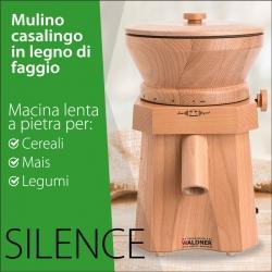 Molino de madera para harina   Waldner - Silence