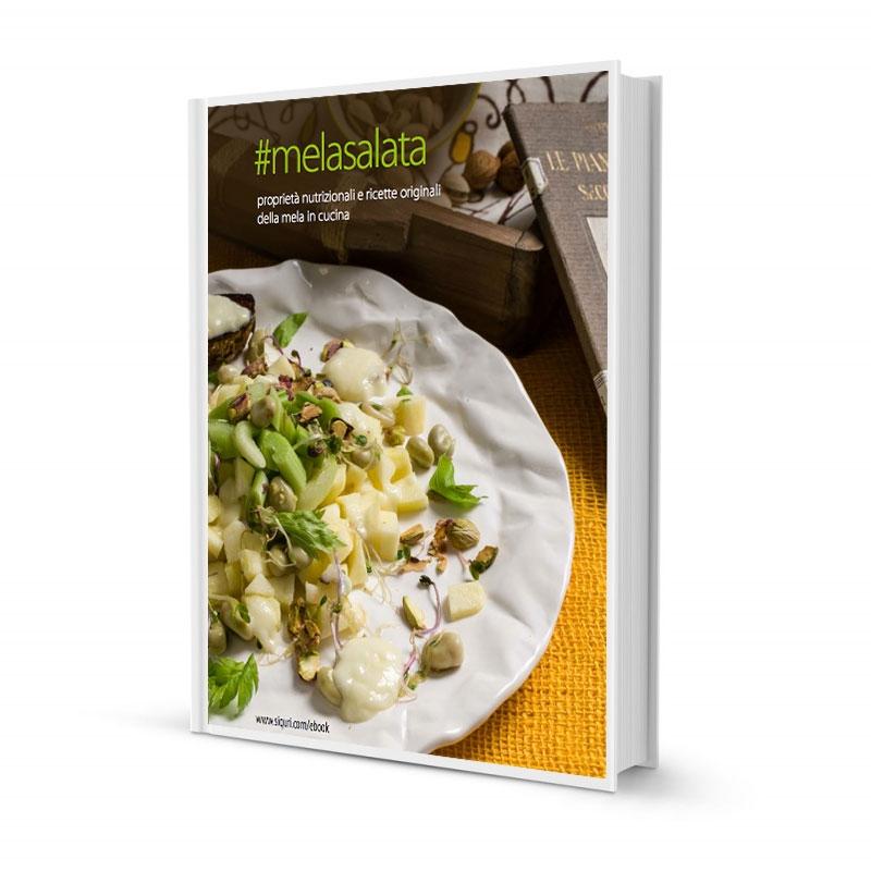 immagine rappresentativa della copertina dell' ebook Melasalata di siQuri.com