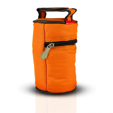 immagine della Borsa termica isolante arancione / Bambini . Tescoma