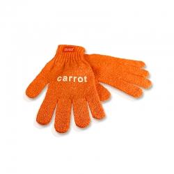 Guanti Carrot per la...