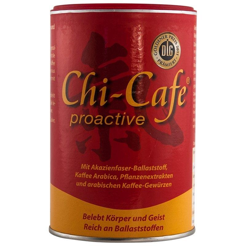immagine della confezione di Chi-Cafè Pro-Active Gr 180