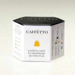 CAFFETTO - Caffè in capsule...