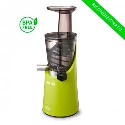 Immagine dell'estrattore di succo Essenzia Green Ricondizionato vista frontale