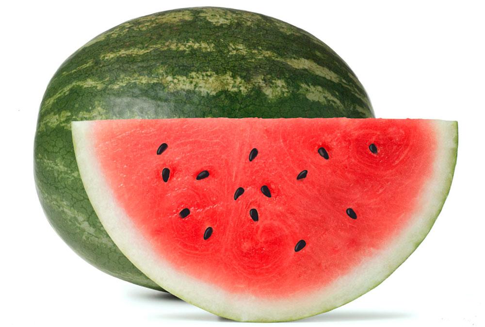 Anguria frutto diuretico