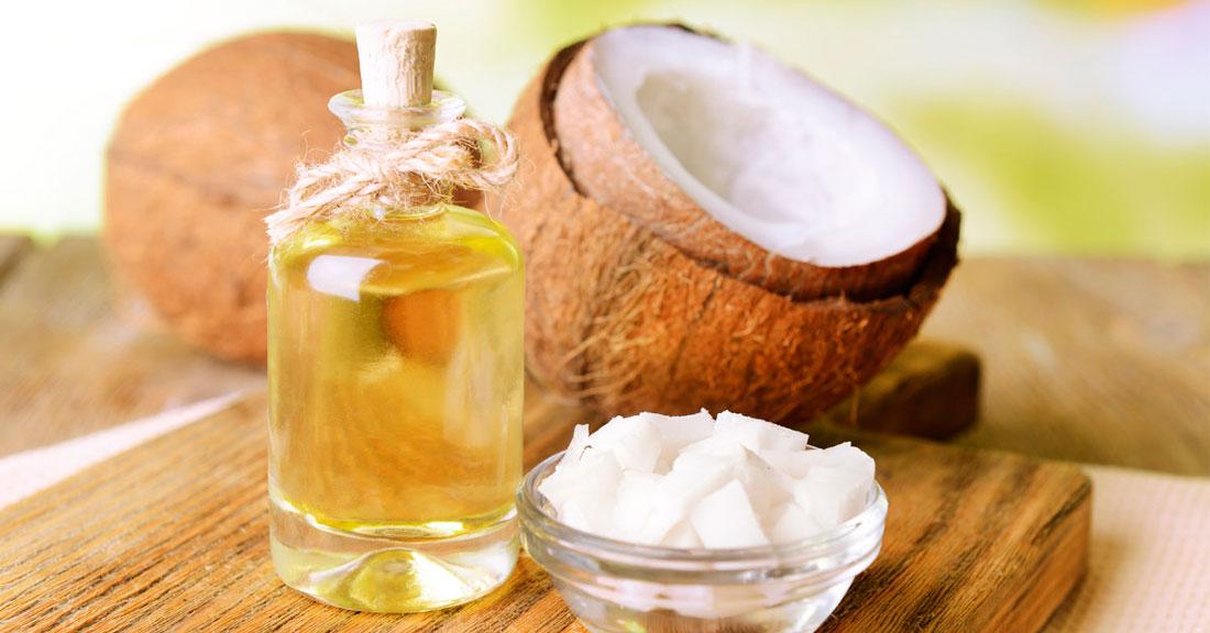 Proprietà benefiche dell'olio di cocco