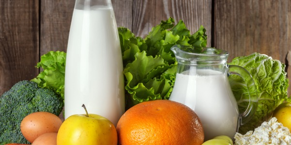 Latte vegetale contro il mal di testa? Si può!