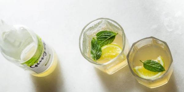 Kombucha, la bevanda disintossicante e ricca di probiotici