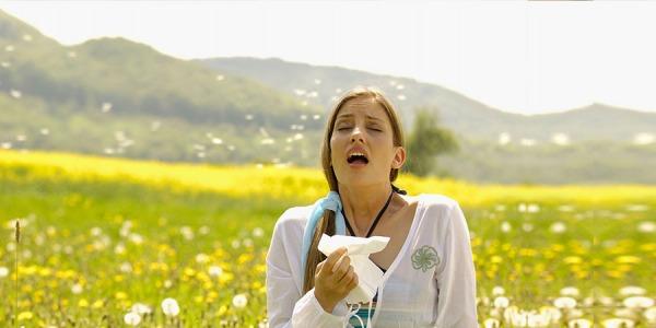 Allergia primaverile? Ecco il succo più adatto a te!