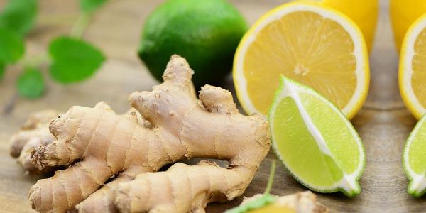Caramelle zenzero e limone: ricetta pratica da fare in casa