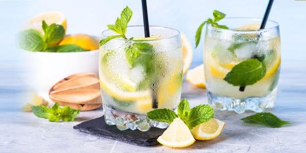 Limonata ricetta senza zucchero super dissetante anti stanchezza