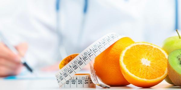 Garth Davis, il dottore che prescrive frutta e verdura