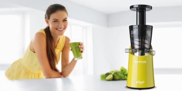 Come perdere peso in modo rapido usando un estrattore di succo