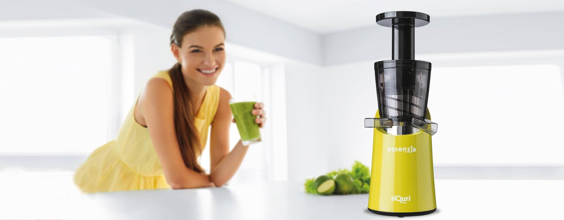 succo di cetriolo al limone e sedano per dimagrired